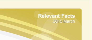 Relevant Facts - March 2015