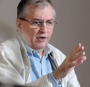 Jorge Simino, Diretor de Investimentos da Funcesp