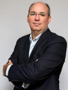 Pedro Rudge
