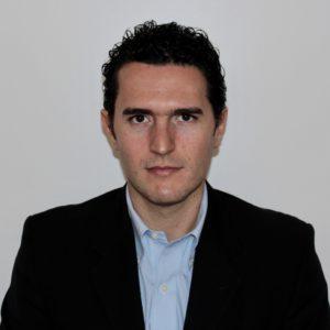 Fernando Franchin, gestor da Teorema Capital