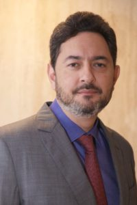 Helder Soares, CIO da Claritas